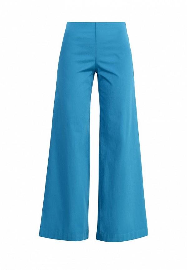 Женские широкие и расклешенные брюки United Colors of Benetton (Юнайтед Колорс оф Бенеттон) 4I7ZL54N5