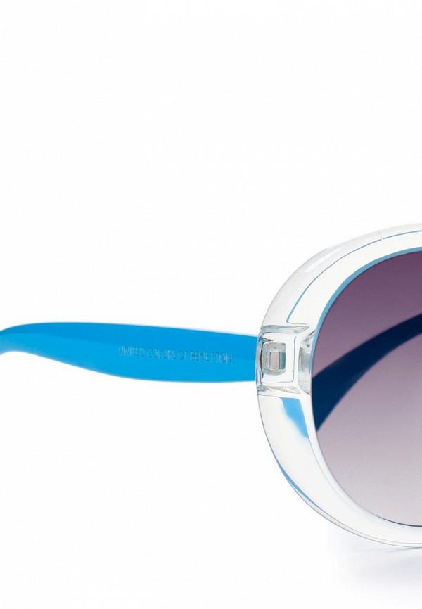 Женские солнцезащитные очки Benetton (Бенеттон) BE 813 R3: изображение 2