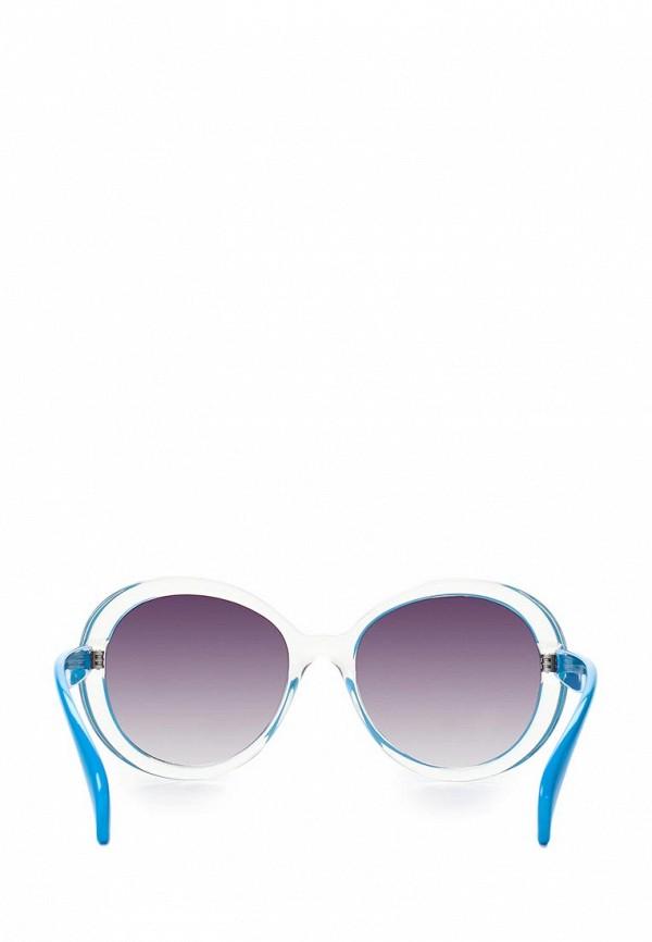 Мужские солнцезащитные очки Benetton (Бенеттон) BE 813 R3: изображение 2