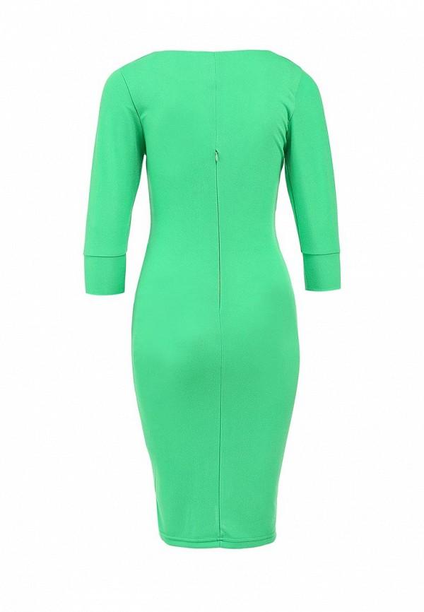 Платье-миди Be In Пл 112-0129хх: изображение 3