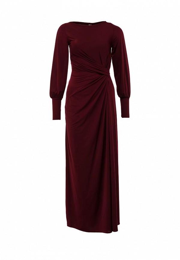 Платье-макси Be In Пл 63х-0256: изображение 1