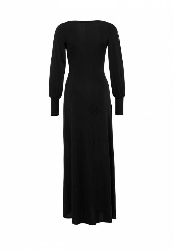 Платье-макси Be In Пл 63х-3: изображение 2