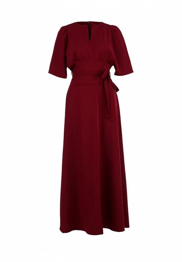 Платье-макси Be In Пл 75х-0256: изображение 1