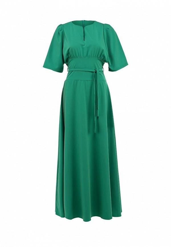 Платье-макси Be In Пл 75х-096: изображение 1