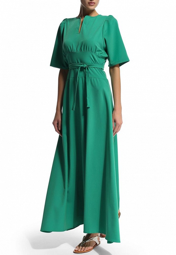 Платье-макси Be In Пл 75х-096: изображение 6