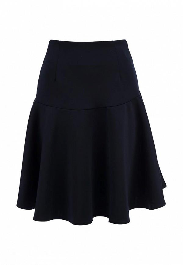 Широкая юбка Be In Ю 40-660: изображение 1