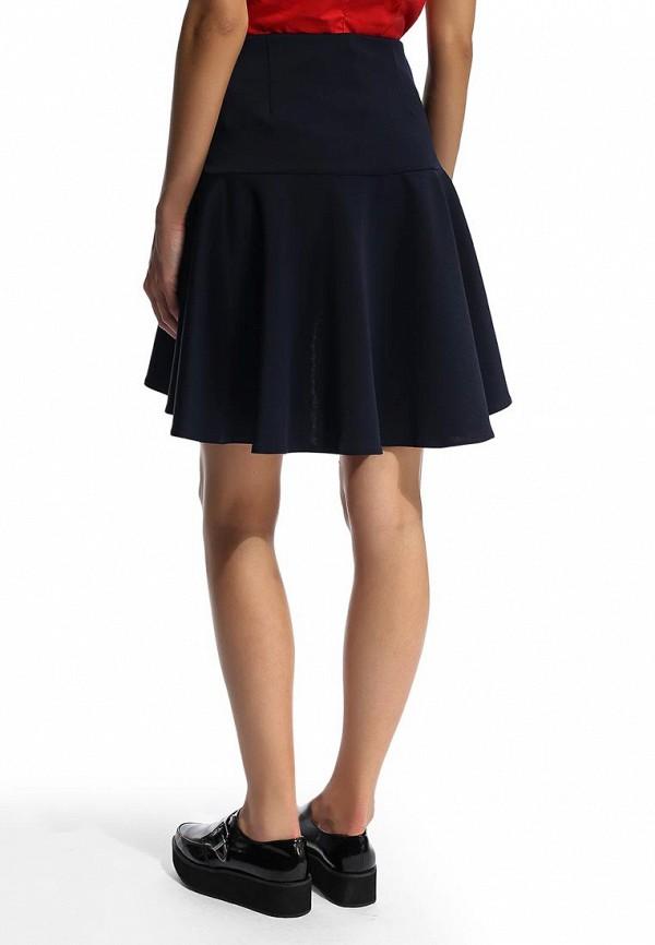 Широкая юбка Be In Ю 40-660: изображение 4