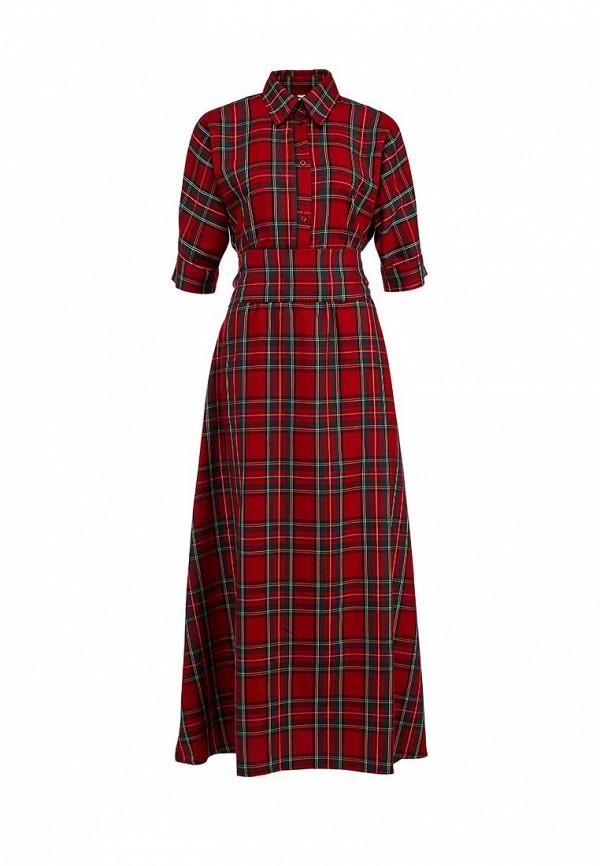 Платье-макси Be In Пл 100-597: изображение 1