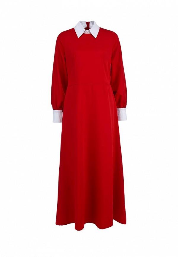 Платье-макси Be In Пл 103-016: изображение 1