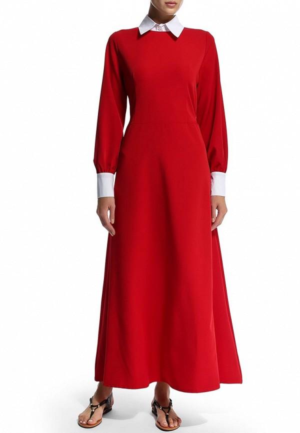 Платье-макси Be In Пл 103-016: изображение 5