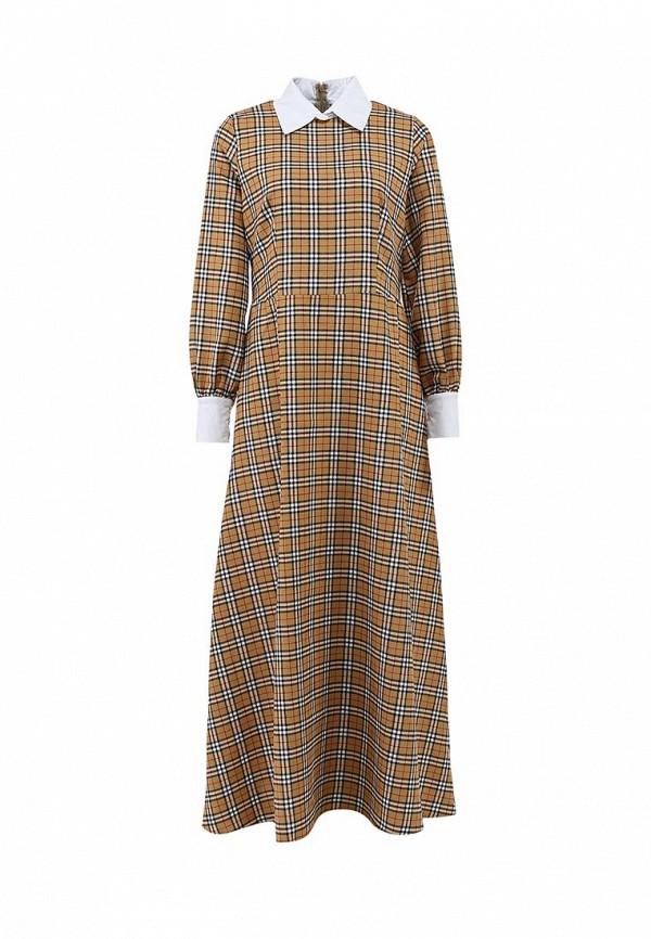 Платье-макси Be In Пл 103-308: изображение 1