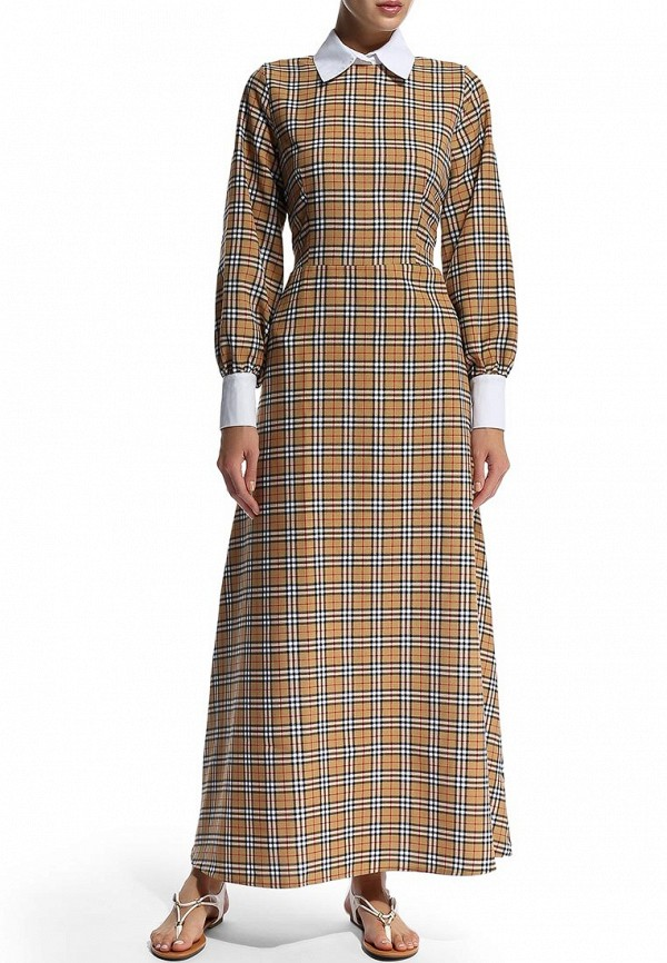 Платье-макси Be In Пл 103-308: изображение 4