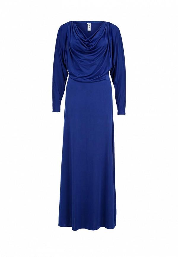 Платье-макси Be In Пл 106-004: изображение 1