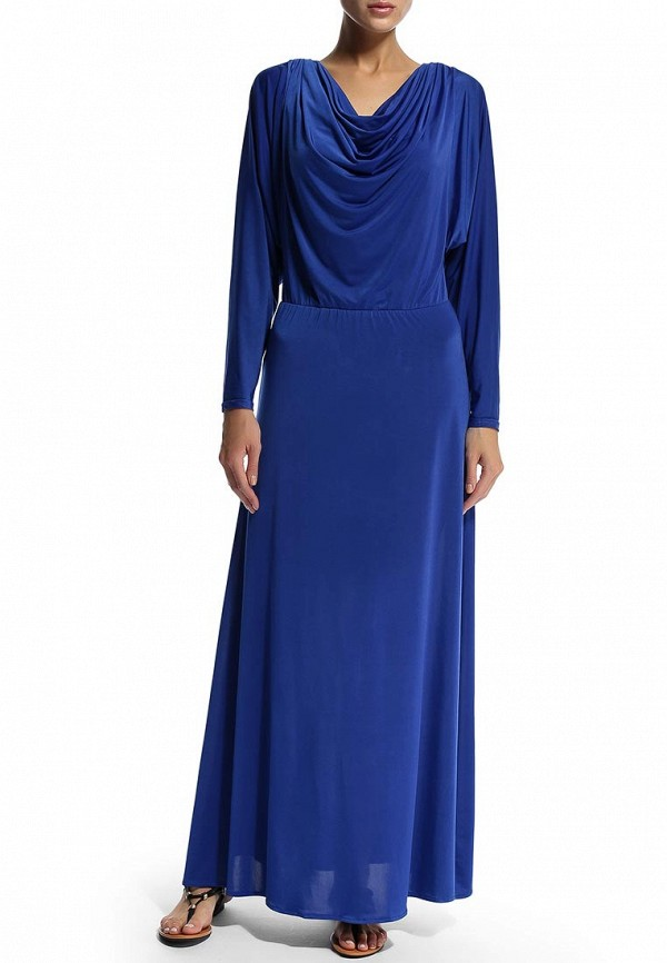 Платье-макси Be In Пл 106-004: изображение 5