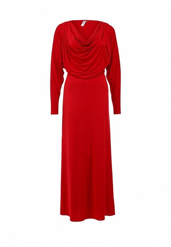 Платье-макси Be In Пл 106-016: изображение 1