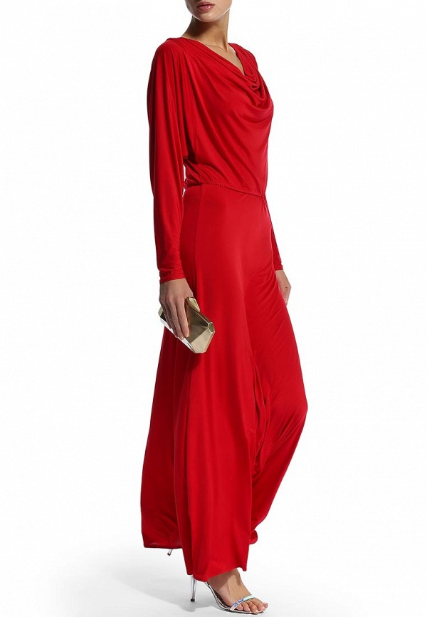 Платье-макси Be In Пл 106-016: изображение 4