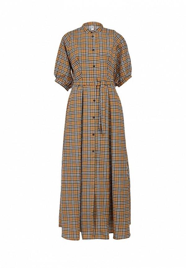 Платье-макси Be In Пл 116х-308: изображение 1
