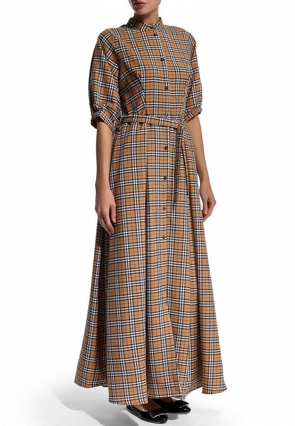 Платье-макси Be In Пл 116х-308: изображение 3