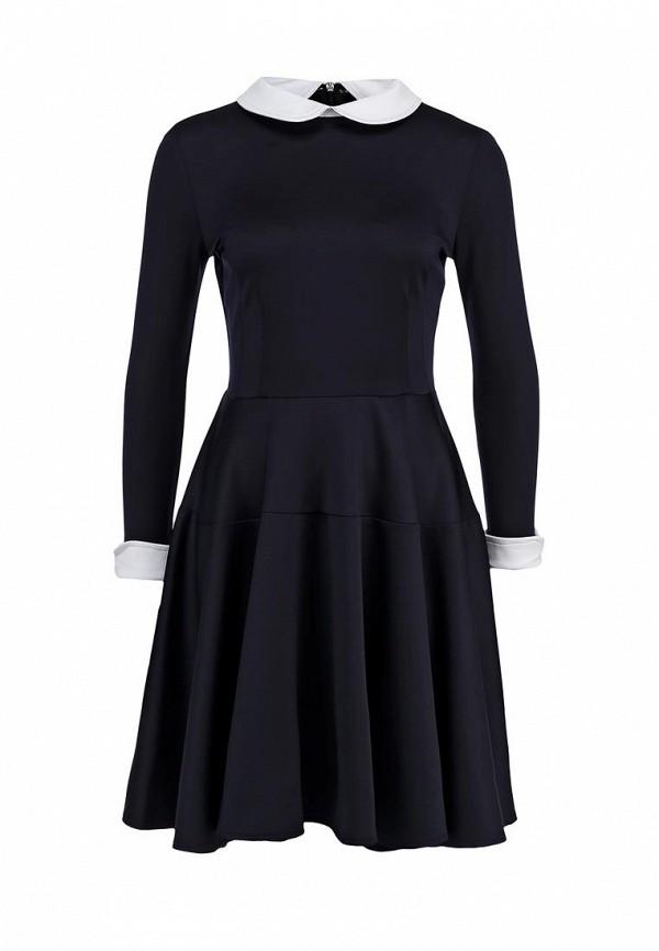 Платье-миди Be In Пл 117-660: изображение 1
