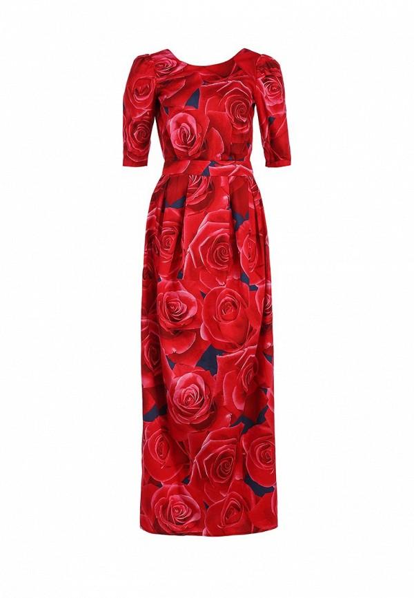 Платье-мини Be In Пл 119-958: изображение 1
