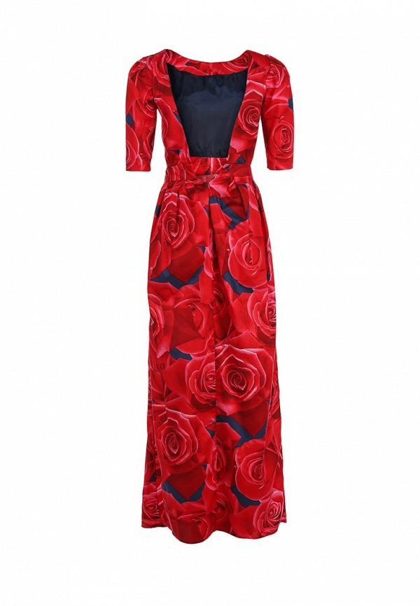 Платье-мини Be In Пл 119-958: изображение 3