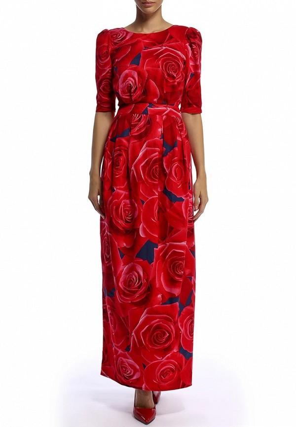 Платье-мини Be In Пл 119-958: изображение 6