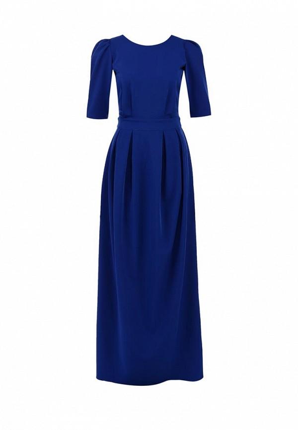 Платье-мини Be In Пл 119х-004: изображение 1