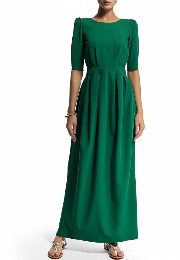 Платье-мини Be In Пл 119х-324: изображение 5