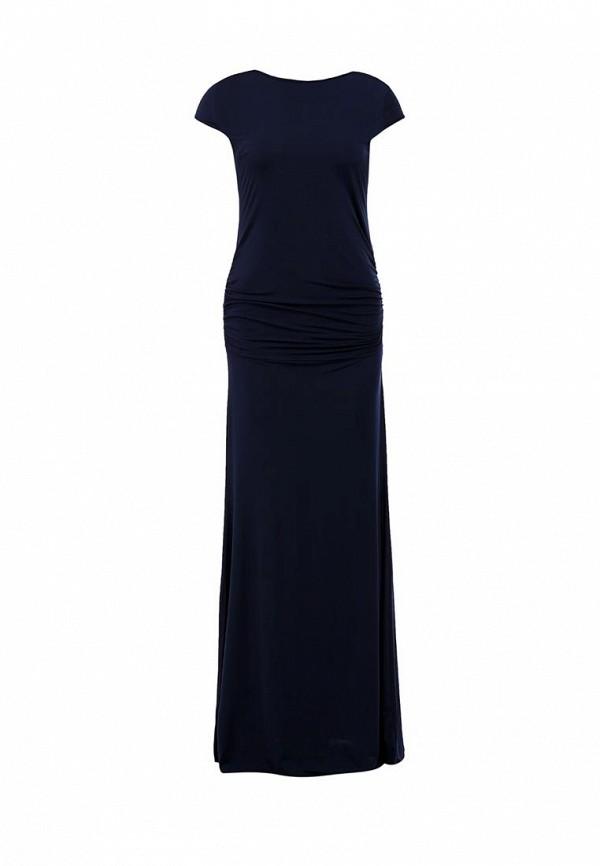 Платье-макси Be In Пл 30-660: изображение 1