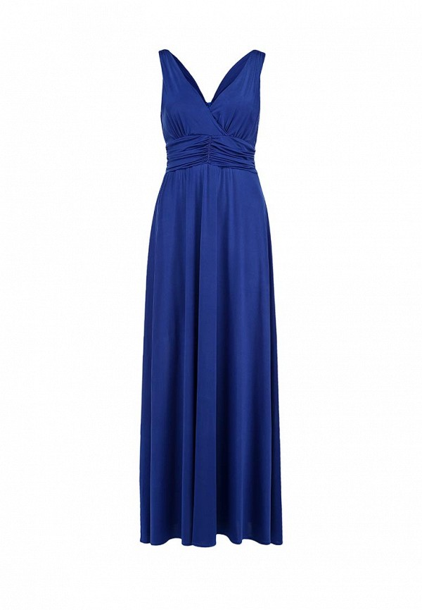 Платье-макси Be In Пл 31-004: изображение 1