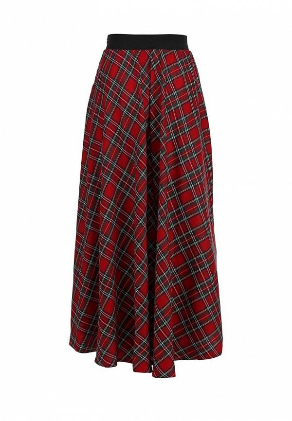 Широкая юбка Be In Ю 27-597: изображение 2