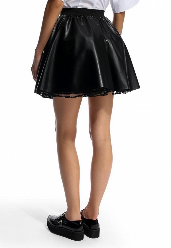 Широкая юбка Be In Ю 27мини+подъюбник-665-3сет: изображение 4