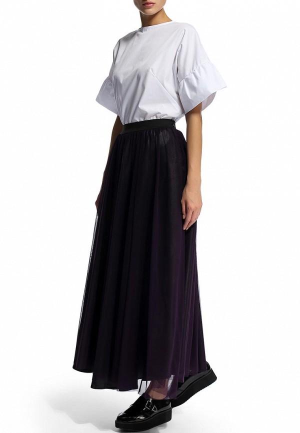 Широкая юбка Be In Ю 27сет-439сет-3атл: изображение 3