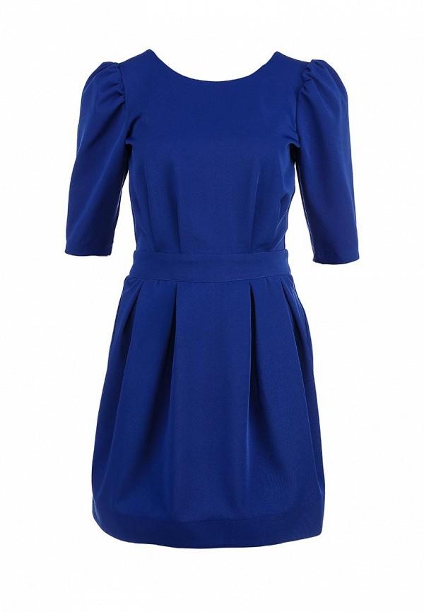 Платье-мини Be In 119x-004: изображение 1