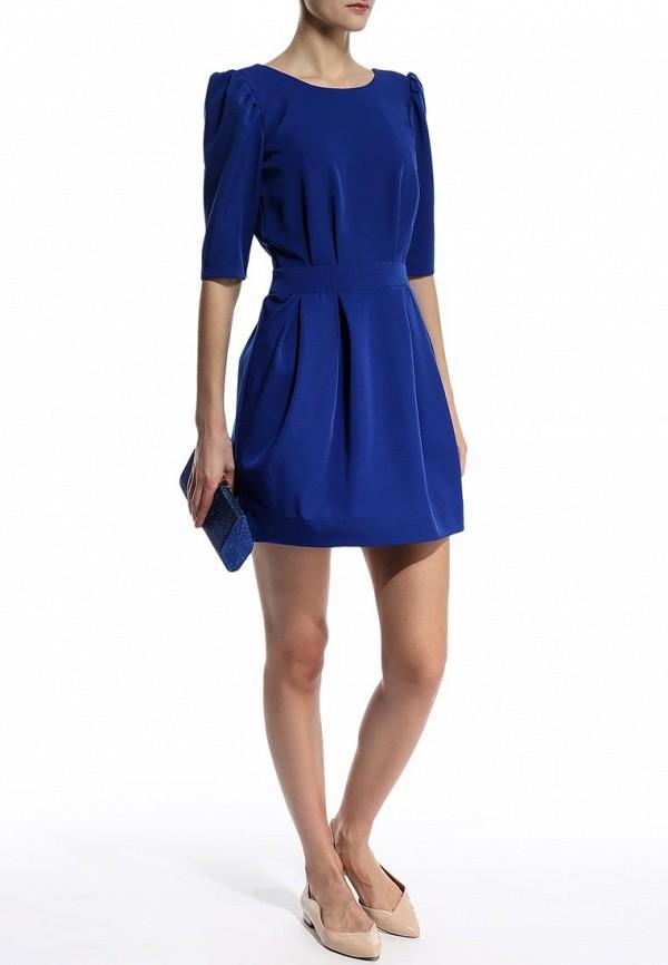 Платье-мини Be In 119x-004: изображение 2