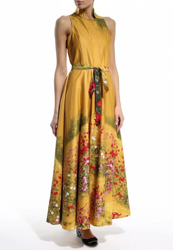 Платье-макси Be In Пл 121х-957: изображение 3