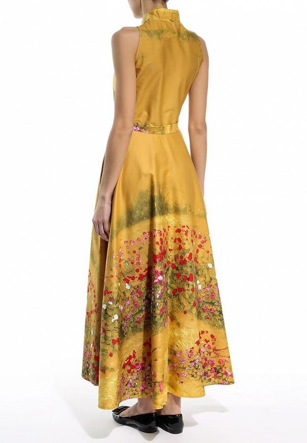 Платье-макси Be In Пл 121х-957: изображение 4