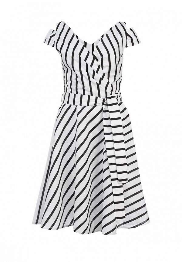 Платье-миди Be In Пл 125-1082: изображение 1