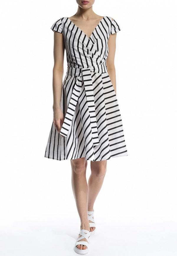 Платье-миди Be In Пл 125-1082: изображение 3