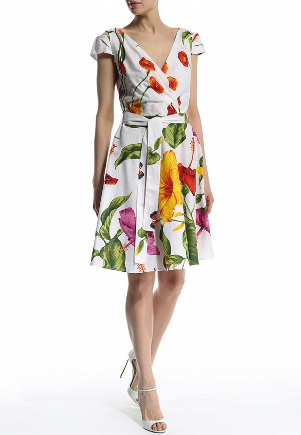 Платье-миди Be In Пл 125-1083: изображение 3