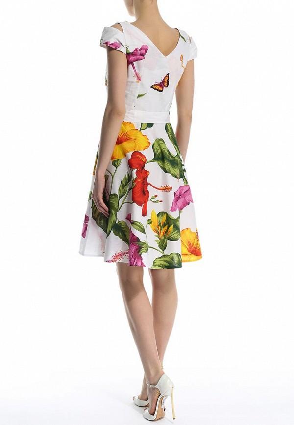 Платье-миди Be In Пл 125-1083: изображение 4