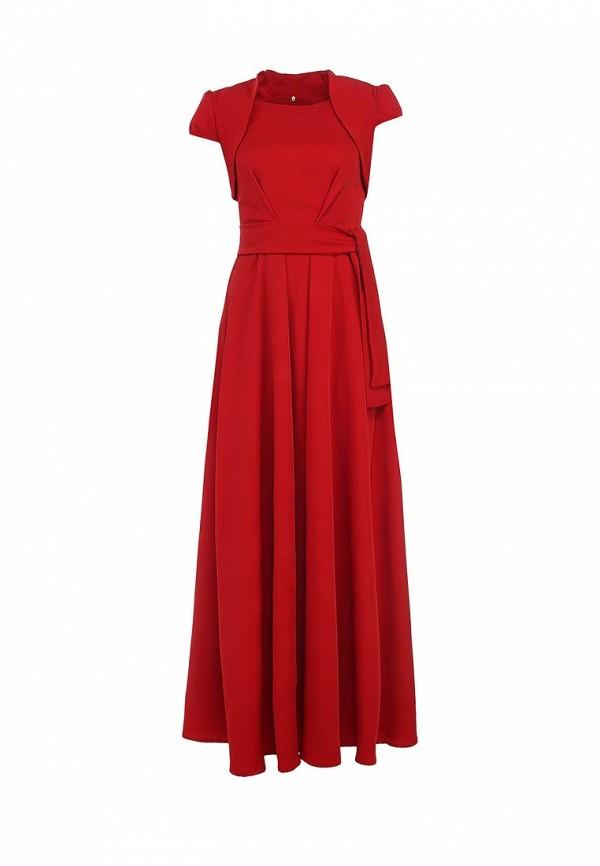 Платье-макси Be In Пл 110 к-т 016: изображение 1