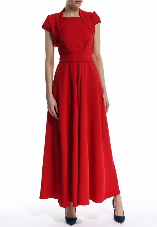 Платье-макси Be In Пл 110 к-т 016: изображение 3