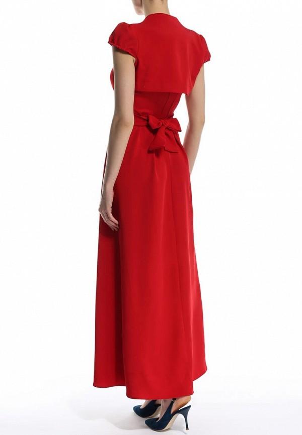 Платье-макси Be In Пл 110 к-т 016: изображение 4