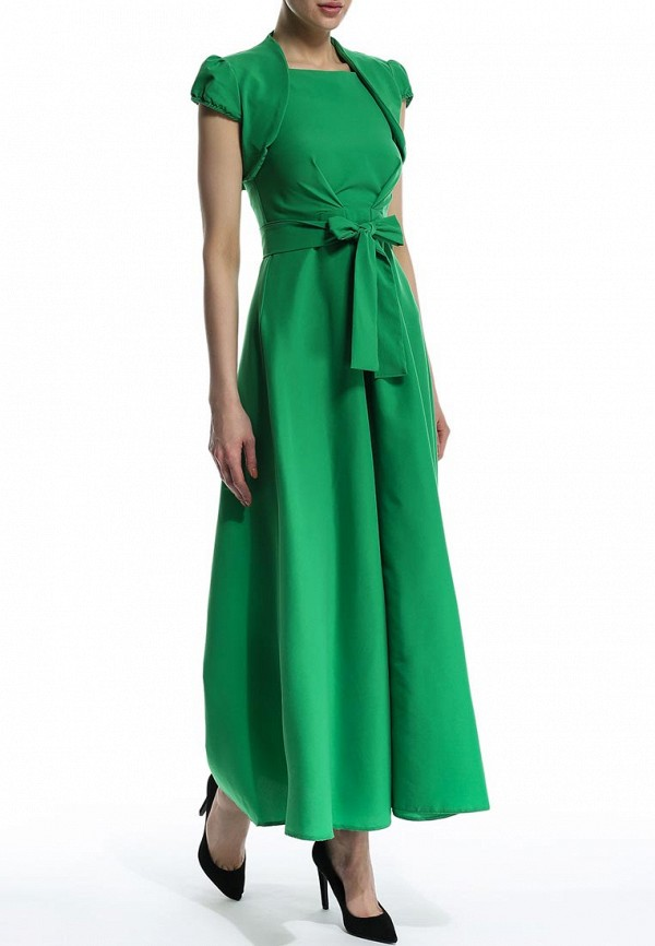 Платье-макси Be In Пл 110 к-т 324: изображение 3