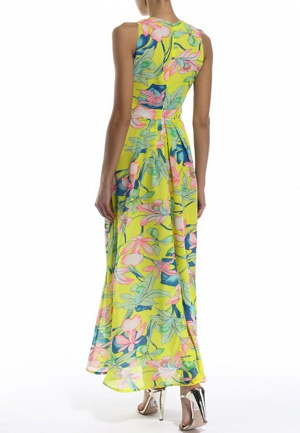 Платье-макси Be In Пл 128хх-0323: изображение 4