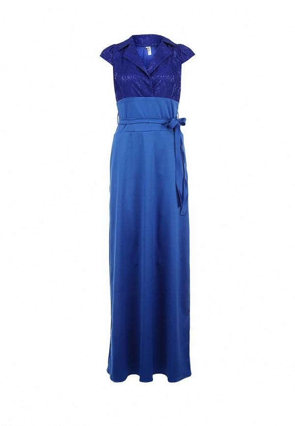 Платье-макси Be In Пл 138-004: изображение 1