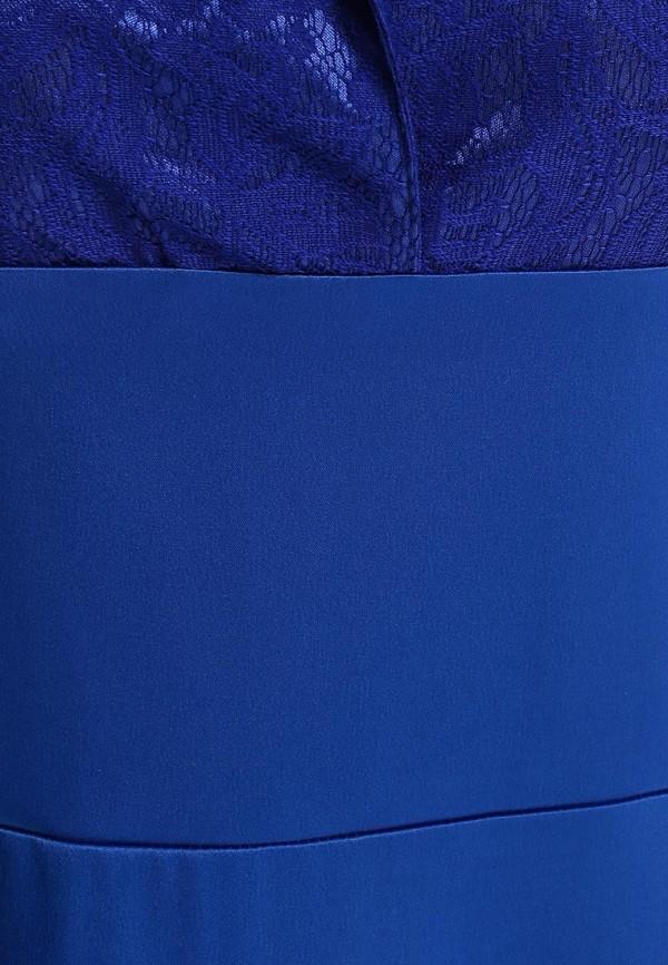 Платье-макси Be In Пл 138-004: изображение 2