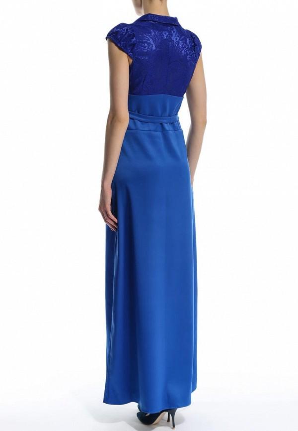 Платье-макси Be In Пл 138-004: изображение 4