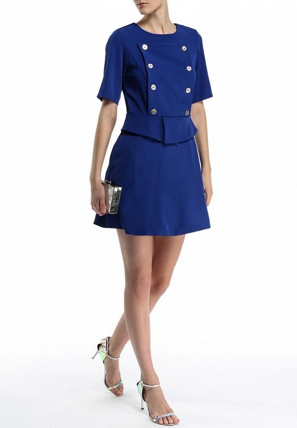 Платье-мини Be In Пл 139-004: изображение 3